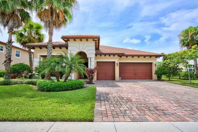172 Manor Circle, Jupiter, FL 33458 (#RX-10643146) :: Ryan Jennings Group