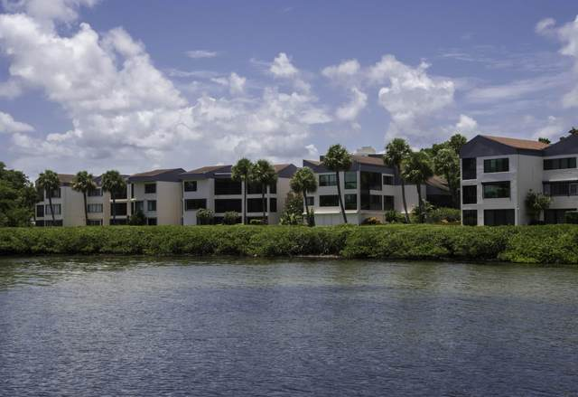1660 Twelve Oaks Way #202, North Palm Beach, FL 33408 (MLS #RX-10643152) :: Berkshire Hathaway HomeServices EWM Realty