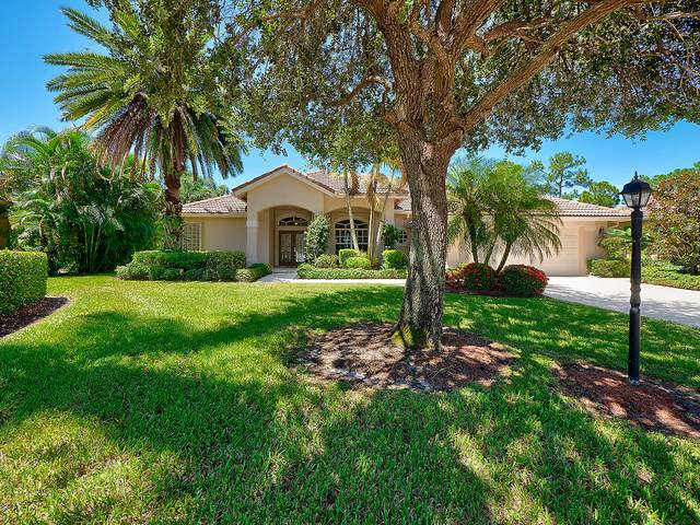 2687 SW Windship Way, Stuart, FL 34997 (MLS #RX-10643164) :: Berkshire Hathaway HomeServices EWM Realty