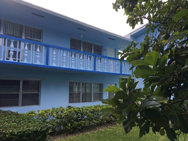 68 Salisbury C, West Palm Beach, FL 33417 (#RX-10643201) :: Ryan Jennings Group