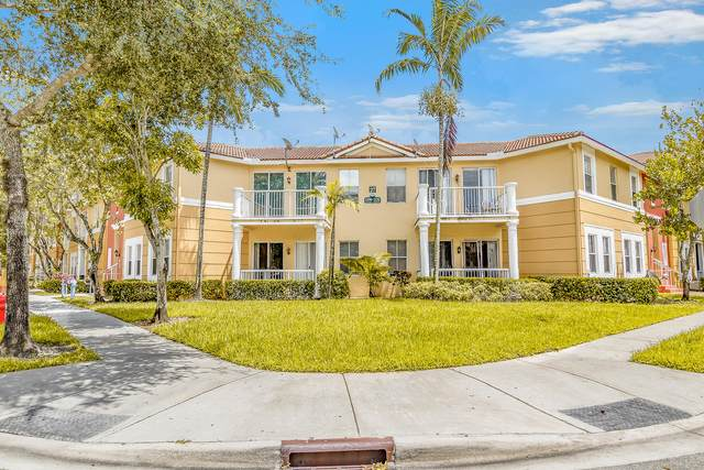 1106 Shoma Drive, Royal Palm Beach, FL 33414 (#RX-10643206) :: Ryan Jennings Group