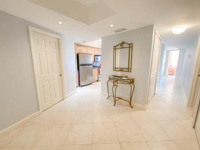 4100 N Highway A1a #342, Hutchinson Island, FL 34949 (#RX-10643249) :: Realty One Group ENGAGE