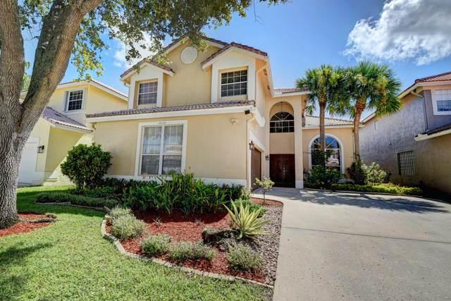 18456 E Covington Trace, Boca Raton, FL 33498 (#RX-10643258) :: Ryan Jennings Group
