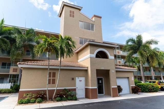 5749 Gemstone Court #202, Boynton Beach, FL 33437 (MLS #RX-10643267) :: Berkshire Hathaway HomeServices EWM Realty
