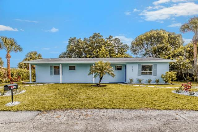 1968 Windsor Drive, North Palm Beach, FL 33408 (MLS #RX-10643269) :: Cameron Scott with RE/MAX