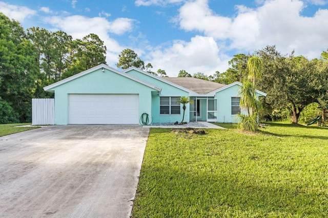 13527 53rd Court N, West Palm Beach, FL 33411 (MLS #RX-10643292) :: Castelli Real Estate Services