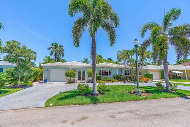331 Cascade Lane, Palm Beach Shores, FL 33404 (MLS #RX-10643334) :: Berkshire Hathaway HomeServices EWM Realty