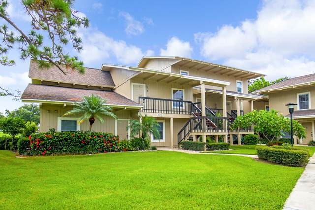 9179 SE Riverfront Terrace B, Tequesta, FL 33469 (#RX-10643353) :: Ryan Jennings Group