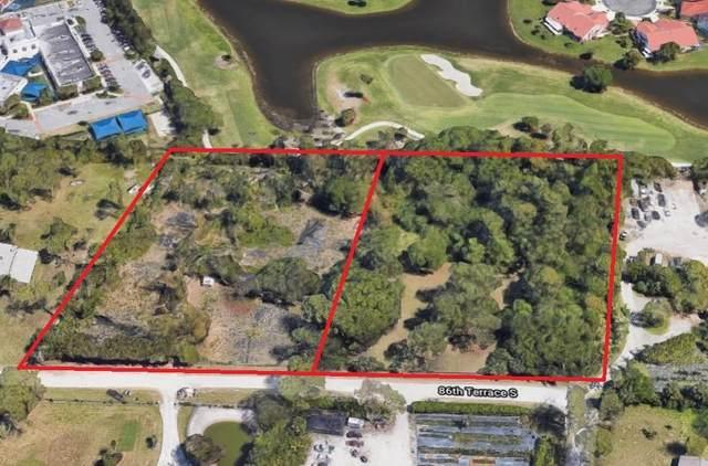 0 86th Ter Terrace S, Lake Worth, FL 33467 (#RX-10643360) :: Ryan Jennings Group