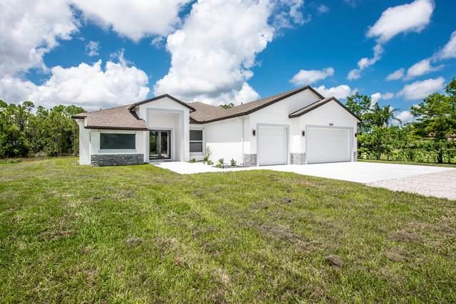 11575 152nd Street N, Jupiter, FL 33478 (#RX-10643385) :: Ryan Jennings Group
