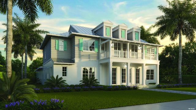 2586 Greenway Drive Std Homesite, Jupiter, FL 33458 (#RX-10643415) :: Heather Towe | Keller Williams Jupiter