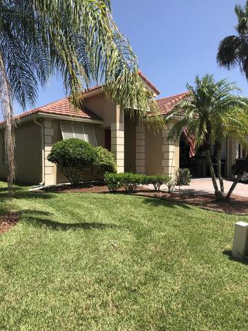 406 Mulberry Grove Road, Royal Palm Beach, FL 33411 (#RX-10643420) :: Ryan Jennings Group