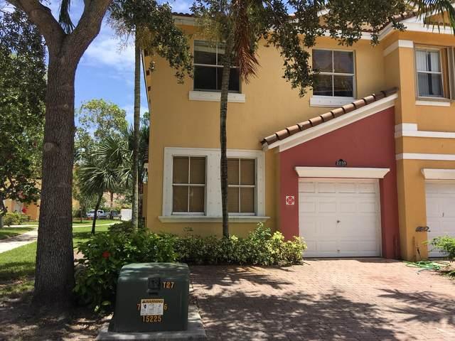 2250 Shoma Drive, Royal Palm Beach, FL 33414 (#RX-10643431) :: Ryan Jennings Group