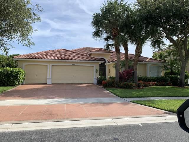 6364 Shadow Tree Lane, Lake Worth, FL 33463 (#RX-10643446) :: Ryan Jennings Group