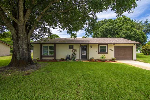 1866 24th Place SW, Vero Beach, FL 32962 (#RX-10643447) :: Ryan Jennings Group