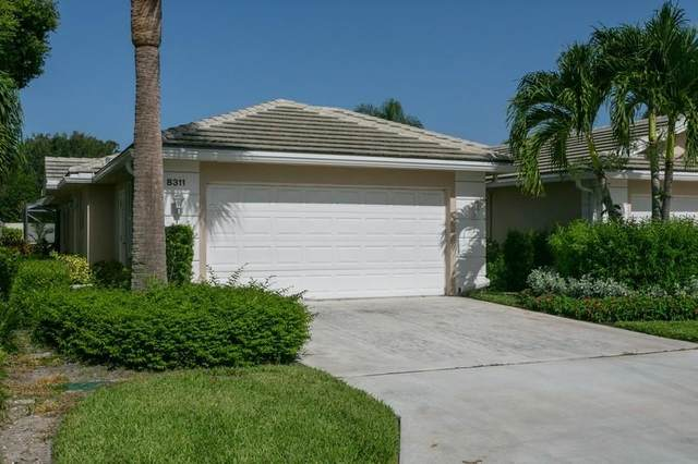 8311 Old Forest Road, Palm Beach Gardens, FL 33410 (#RX-10643449) :: Ryan Jennings Group