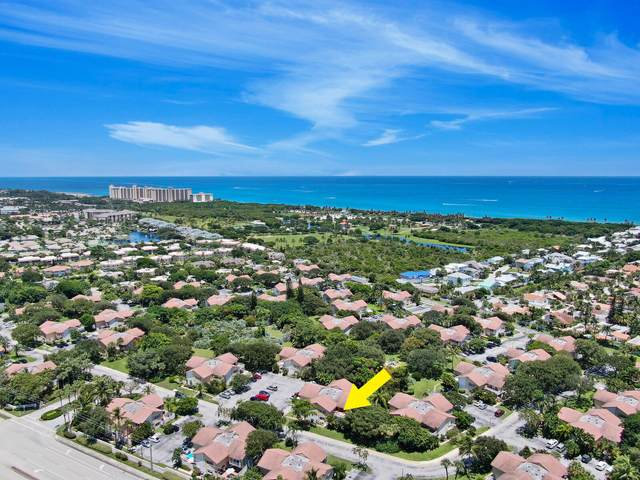 211 Seabreeze Circle, Jupiter, FL 33477 (#RX-10643454) :: The Rizzuto Woodman Team