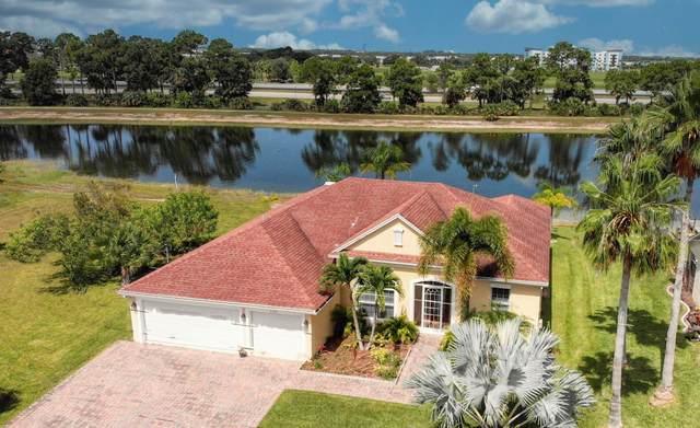 2302 SW Alminar Street, Port Saint Lucie, FL 34953 (MLS #RX-10643472) :: Castelli Real Estate Services