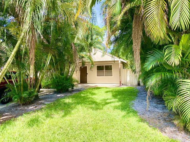 7694 4th Ter Terrace, Lake Worth, FL 33463 (#RX-10643473) :: Ryan Jennings Group