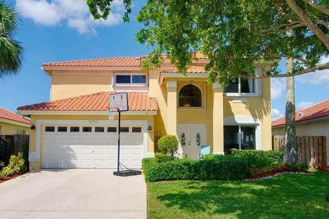 10752 Oak Lake Way, Boca Raton, FL 33498 (MLS #RX-10643505) :: Castelli Real Estate Services