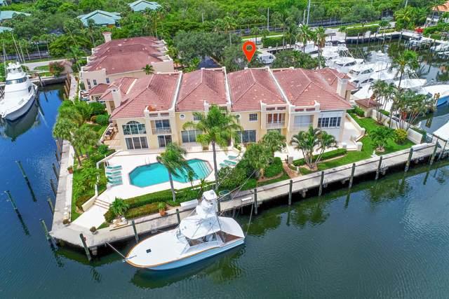 2245 Monet Road, North Palm Beach, FL 33410 (MLS #RX-10643517) :: Berkshire Hathaway HomeServices EWM Realty