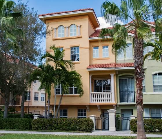 2572 Gardens Parkway, Palm Beach Gardens, FL 33410 (#RX-10643520) :: Ryan Jennings Group