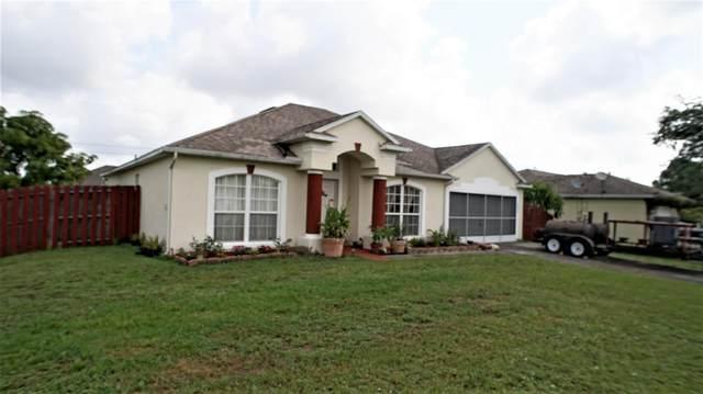 525 SW Laconic Avenue, Saint Lucie West, FL 34953 (#RX-10643534) :: Ryan Jennings Group
