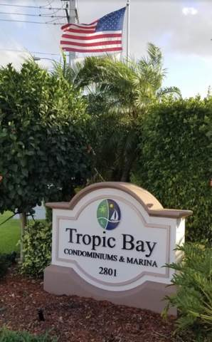930 Dogwood Drive #155, Delray Beach, FL 33483 (#RX-10643547) :: Ryan Jennings Group