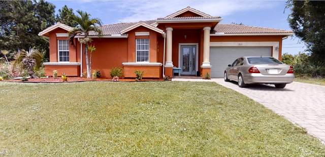 3642 SW Vollmer Street, Port Saint Lucie, FL 34953 (MLS #RX-10643555) :: Castelli Real Estate Services