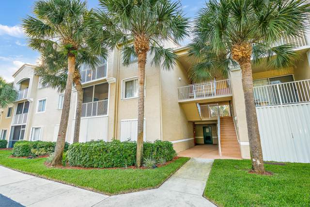 284 Village Boulevard #9307, Tequesta, FL 33469 (#RX-10643569) :: Ryan Jennings Group