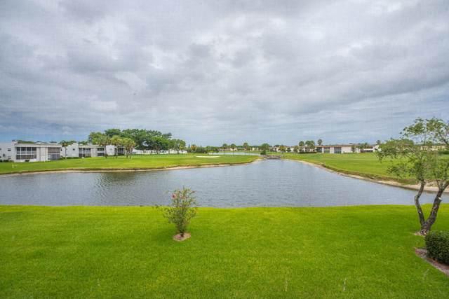 846 Flanders R, Delray Beach, FL 33484 (#RX-10643581) :: Dalton Wade