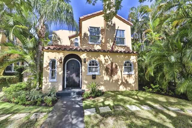 521 36th Street, West Palm Beach, FL 33407 (#RX-10643585) :: Ryan Jennings Group