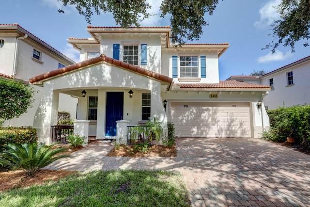 622 Castle Drive, Palm Beach Gardens, FL 33410 (MLS #RX-10643608) :: Cameron Scott with RE/MAX