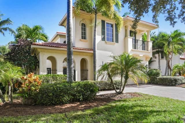 2012 Graden Dr Drive, Palm Beach Gardens, FL 33410 (MLS #RX-10643617) :: Cameron Scott with RE/MAX