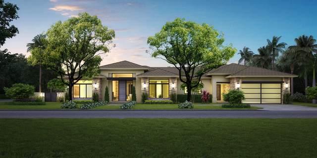 107 NW 9th Street, Delray Beach, FL 33444 (#RX-10643628) :: Dalton Wade