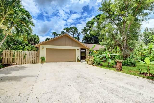 6685 Lakeside Road, West Palm Beach, FL 33411 (#RX-10643631) :: Ryan Jennings Group
