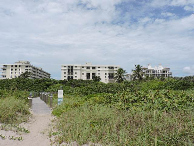 145 S Ocean Avenue #301, Palm Beach Shores, FL 33404 (#RX-10643636) :: Ryan Jennings Group
