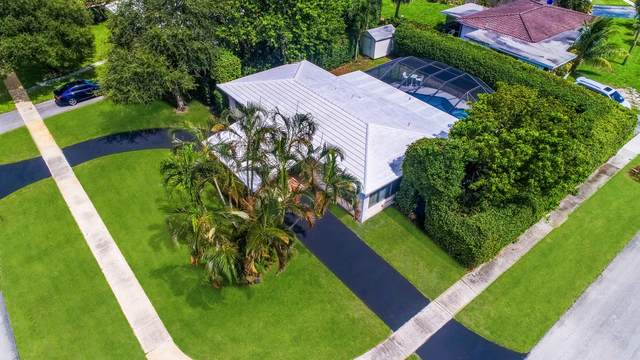 1264 NW 7th Street, Boca Raton, FL 33486 (#RX-10643639) :: Ryan Jennings Group