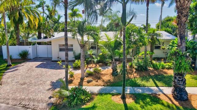 1528 SE 8th Avenue, Deerfield Beach, FL 33441 (#RX-10643643) :: Ryan Jennings Group