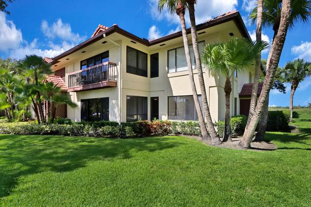 1111 Duncan Circle #104, Palm Beach Gardens, FL 33418 (MLS #RX-10643731) :: Berkshire Hathaway HomeServices EWM Realty