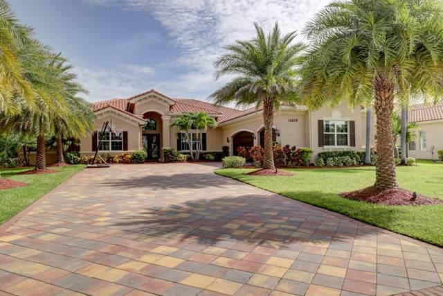 11105 Lynwood Palm Way, Palm Beach Gardens, FL 33412 (#RX-10643783) :: Ryan Jennings Group