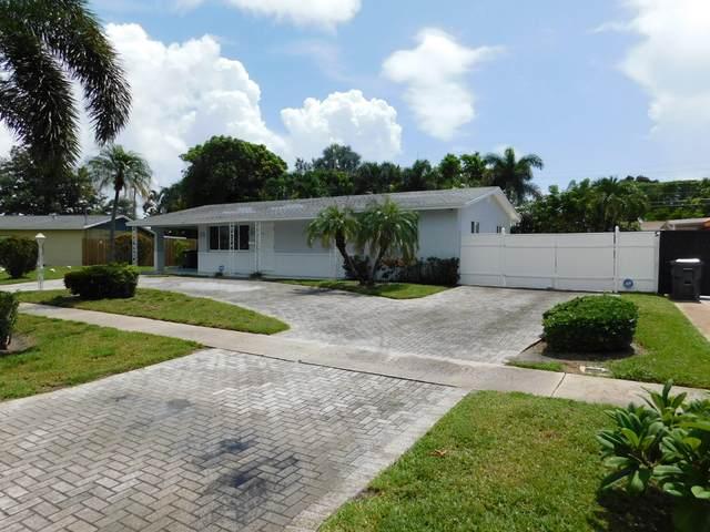 2064 Bimini Drive, West Palm Beach, FL 33406 (#RX-10643784) :: Ryan Jennings Group