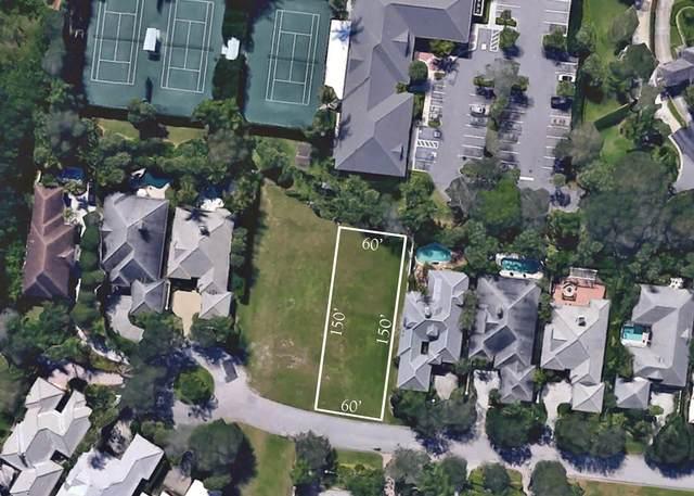 50 Caribe Way, Vero Beach, FL 32963 (MLS #RX-10643820) :: Berkshire Hathaway HomeServices EWM Realty