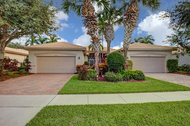10556 Royal Caribbean Circle, Boynton Beach, FL 33437 (MLS #RX-10643876) :: Berkshire Hathaway HomeServices EWM Realty