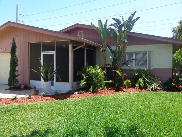 6098 Stanley Lane, Delray Beach, FL 33484 (#RX-10643904) :: Ryan Jennings Group