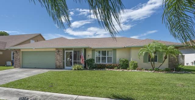 1324 Tradewinds Way, Lantana, FL 33462 (#RX-10643905) :: Ryan Jennings Group