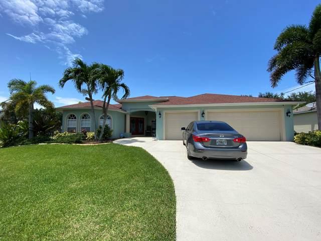 461 SW Dagget Avenue, Port Saint Lucie, FL 34953 (#RX-10643952) :: Ryan Jennings Group