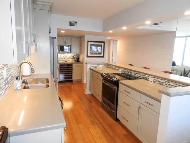 5440 N Ocean Drive #1101, Singer Island, FL 33404 (#RX-10643964) :: Treasure Property Group