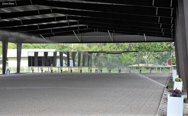 19301 Capet Creek Court, Loxahatchee, FL 33470 (MLS #RX-10644002) :: Castelli Real Estate Services