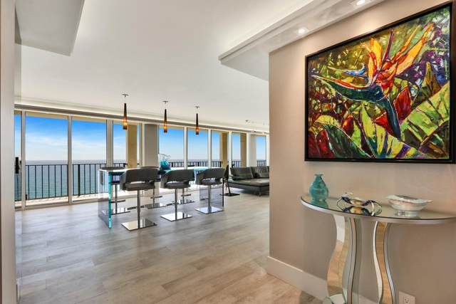 2800 S Ocean Boulevard 18-F, Boca Raton, FL 33432 (MLS #RX-10644034) :: The Paiz Group
